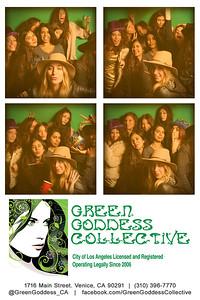 Green Goddess -23