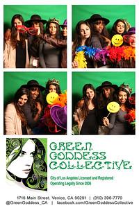 Green Goddess -24