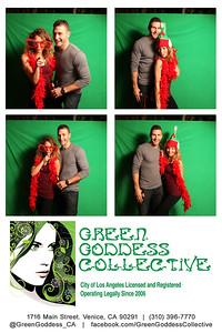 Green Goddess -33