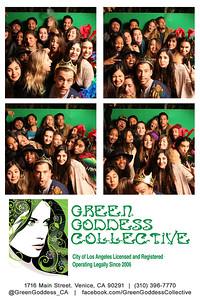 Green Goddess -32