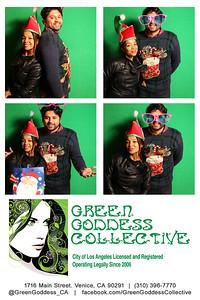 Green Goddess -9