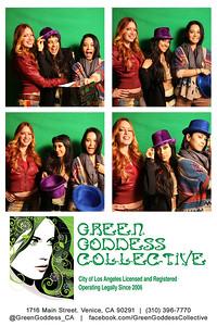 Green Goddess -28