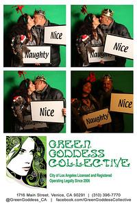 Green Goddess -18