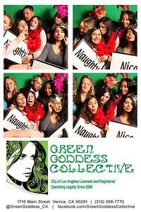 Green Goddess -11