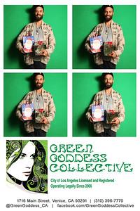 Green Goddess -5