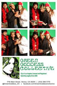 Green Goddess -13