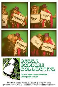 Green Goddess -47