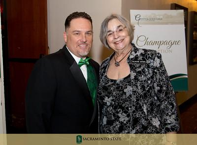 Green & Gold Gala 2017