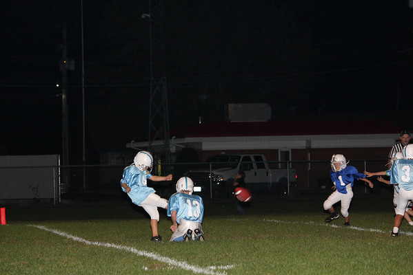 Youth Football 2010
