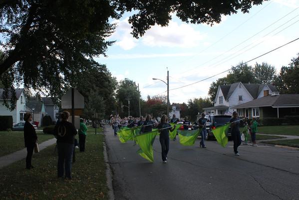 Homecoming 2011