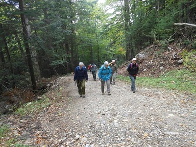 Wilderness Volunteers: 2013 Big Branch and Peru Wilderness Service Trip