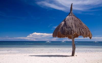 Bohol Beach, Philippines