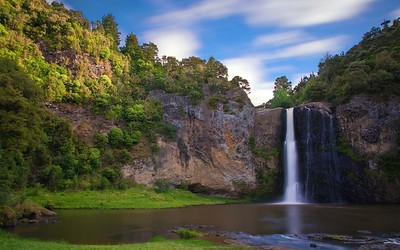 bigpreview_Hunua Ranges, East Auckland, New Zealand
