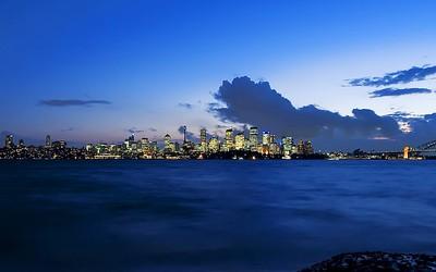 Australia - Sydney 2