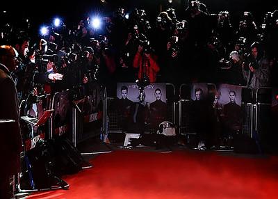 Red Carpet & Celebrities 012