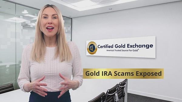 Certified Gold Exchange Proof 4