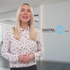 Digital 360 Square Office