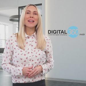 Digital 360 Square