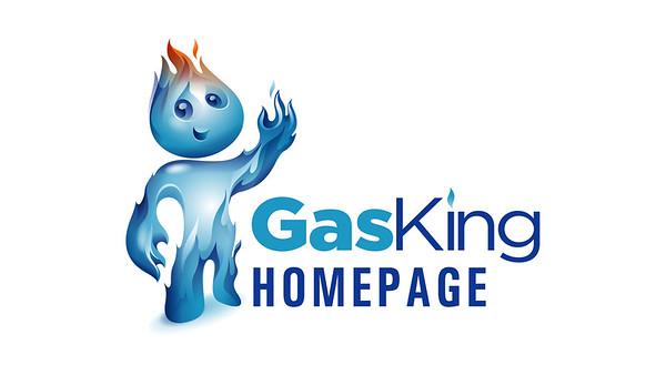 GasKing Homepage
