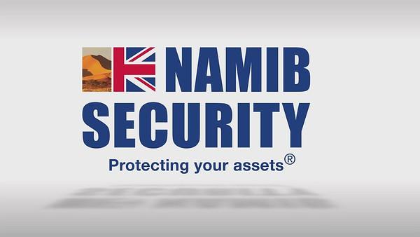 Namib Security