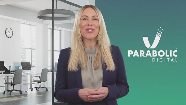 Parabolic YouTube Ad
