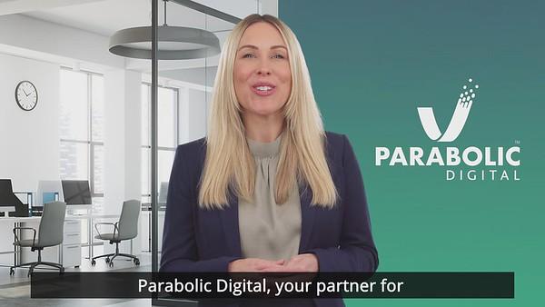 Parabolic Youtube Advert