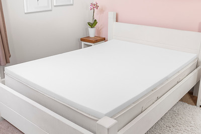 Reflex Mattress Topper Crop