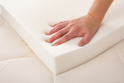 Memory Foam Mattress Detail 02