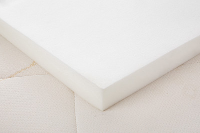 Reflex Mattress Topper Detail 01