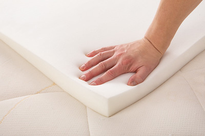 Reflex Mattress Topper Detail 02