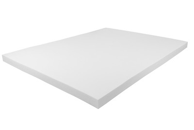 Memory Foam Mattress Cutout