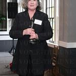 Debra Osoffsky received the Green Spark Leadership Award.