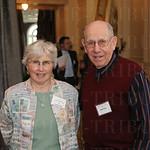 Barbara and George Higgins.