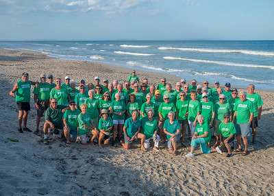 Green Team 2018
