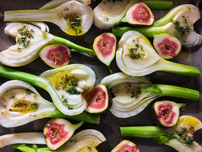 Fennel & Figs