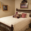 """Jean Goad describes the decor of her home as """"traditional with a little Old World."""""""