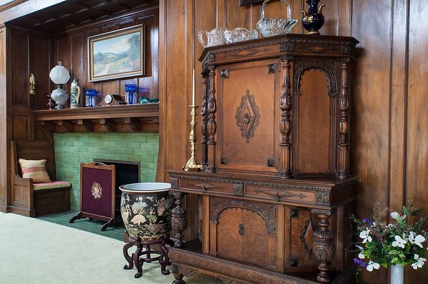 GCL Historic Couch