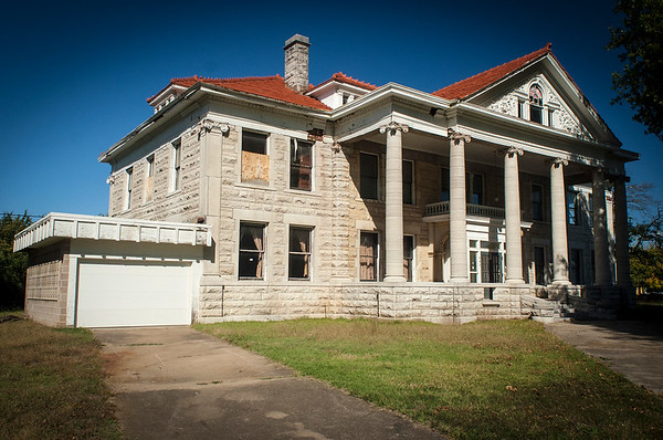 GCL Historic Homes