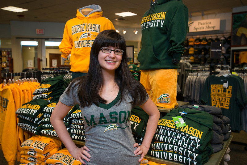 Campus Bookstore highest-selling gear