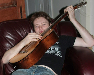 Slugfest - 5.2009