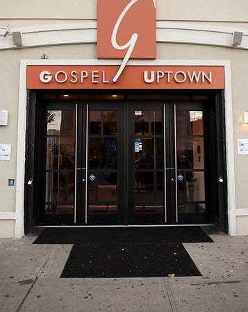 Gospel Uptown