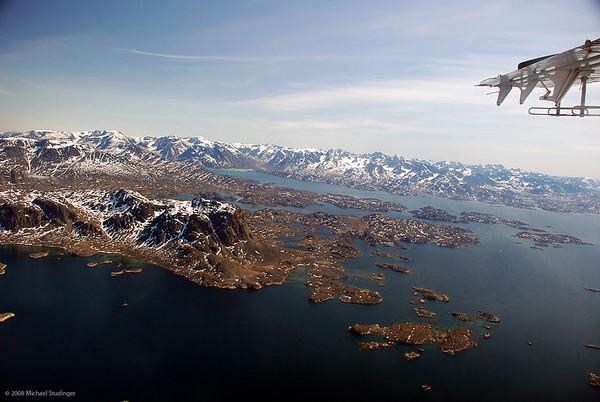 Greenland 2008