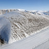 Near the edge of Agassiz Ice Cap on Ellesmere Island.