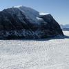 Umiamako Isbræ, west Greenland.