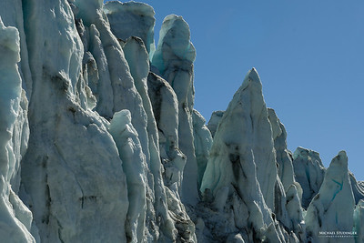 Russell Glacier, Greenland
