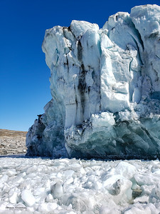 Russell Glacier, Greenland