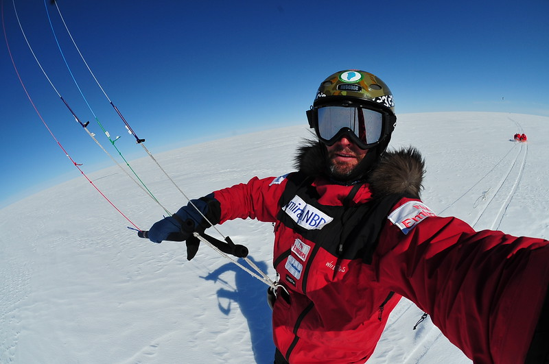 Guinness World Record Arctic Journey