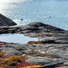Ililusat fjord view.