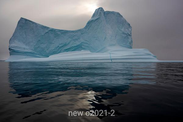 Denmark Island, Hekla Have