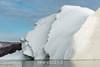 Iceberg art